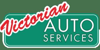 Victorian Auto Services Logo