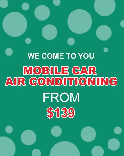 Auto Air Conditioning Melbourne